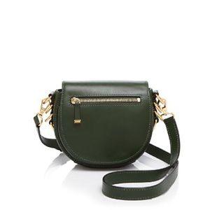 Rebecca Minkoff Small Astor Saddle Crossbody Bag